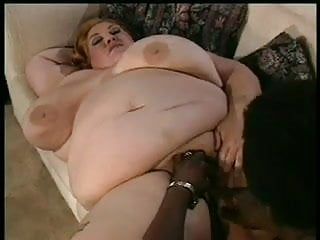 Big black cock With 2 paramours