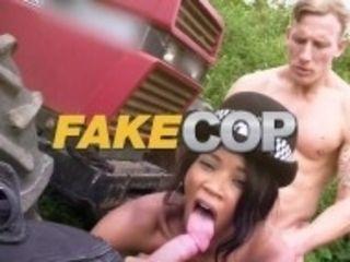 """Fake cab Alexxa Vice and Pixi Peach in grubby ass fuckin' fuckin' cab foursome"""