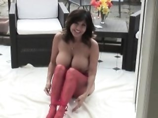 Gorgeous mothers need a good fuck  Karl from 1fuckdatecom